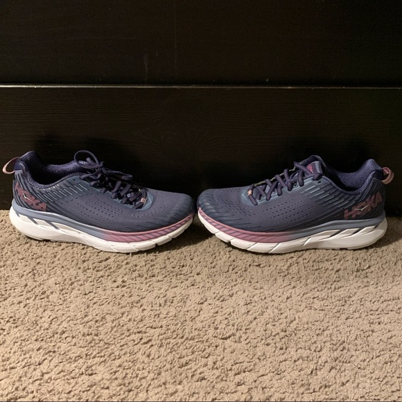 Hoka One One Shoes   Womens Clifton 5s